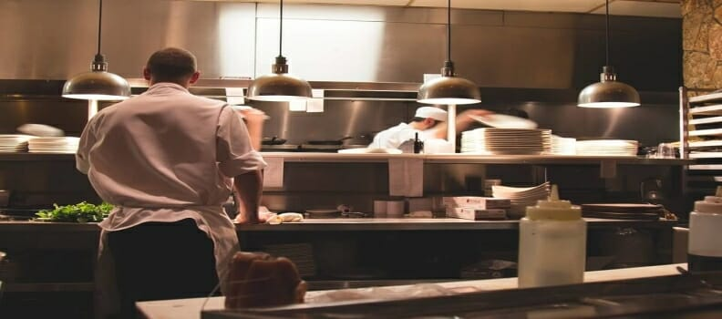 How Timely Repair Can Affect Your Commercial Kitchen's Efficiency