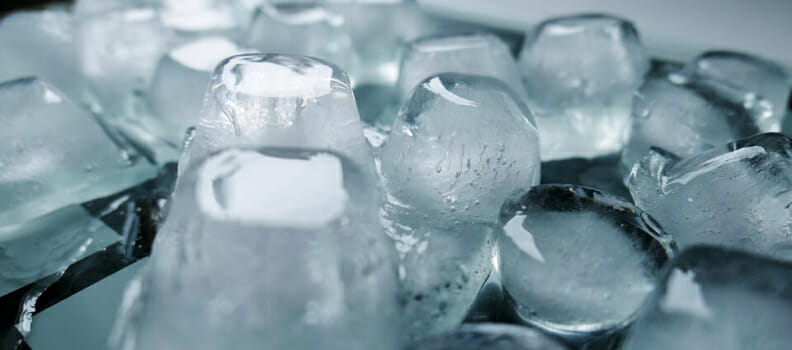 A Few Ideas For When Your Ice Maker Is Down