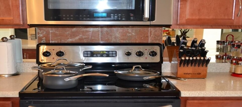 Broken Stove: What to do when it won't turn on
